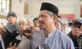 Kerusuhan Tanjungbalai, KH Athian Ali: Lihat Apinya Bukan Asap!