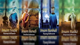 mazhab islam, 4 mazhab islam, mazhab hambali, mazhab hanafi, mazhab shafie, mazhab maliki