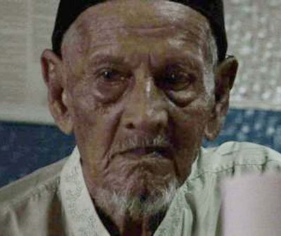 Abu Ibrahim Woyla,ulama pengembara dari ACEH